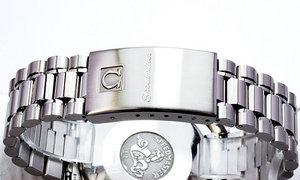 [22] OMEGA Speedmaster (ブレス部分)【before】