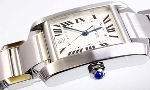 [24] Cartier 【before】