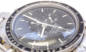[29] OMEGA Speedmaster【before】