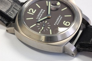 [48] PANERAI LUMINOR MARINA【before】