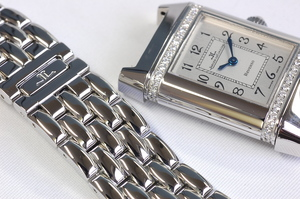 [49] JAEGER-LECOULTRE LEVERSO【before】