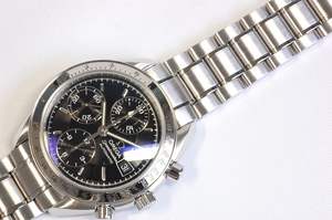 [51] OMEGA  Speedmaster【before】