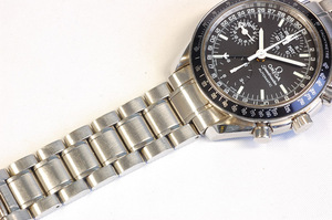 [63] OMEGA Speedmaster【before】