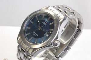[73] OMEGA  Seamaster【before】