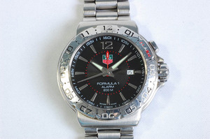 [8] TAG HEUER【before】